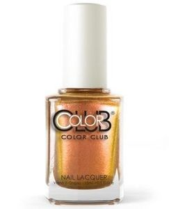 Color Club Nail Polish, All Charged Up 1259