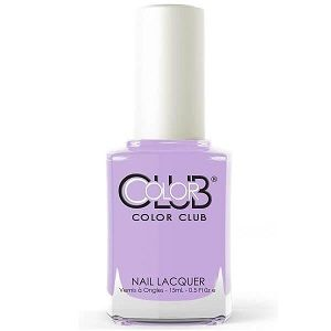 Color Club Nail Polish, Can You Not? 1222