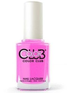 Color Club Nail Polish, Choose Happiness N60