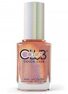 Color Club Nail Polish, Cosmic Fate 995
