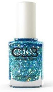 Color Club Nail Polish, Do Not Disturb 1231