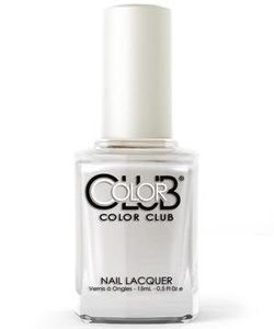 Color Club Nail Polish, Ensemble-y Challenged 1289