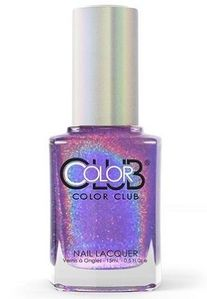 Color Club Nail Polish, Eternal Beauty 999