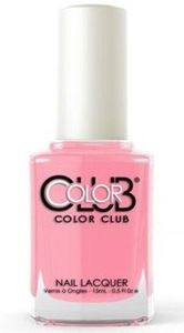 Color Club Nail Polish, Feelin' Fruity 1264
