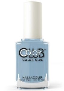 Color Club Nail Polish, Feeling Under The Weather 1239