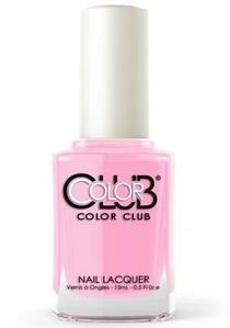 Color Club Nail Polish, Gemini Vegetarians 1278