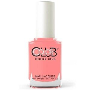 Color Club Nail Polish, Get It, Girl! 1219