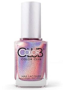 Color Club Nail Polish, Halo-Graphic 978