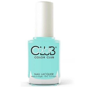 Color Club Nail Polish, I'm Outta Here 1225