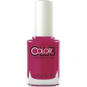 Color Club Nail Polish, Its Complicated 1198