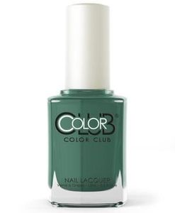 Color Club Nail Polish, Mint To Be 1328
