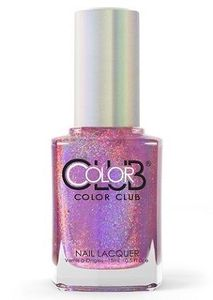 Color Club Nail Polish, Miss Bliss 998