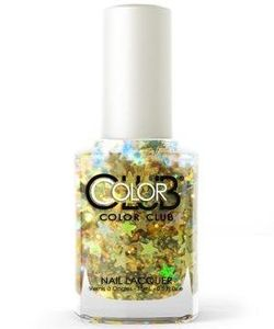 Color Club Nail Polish, Rollin' With The Homies 1291
