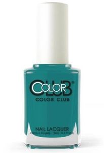 Color Club Nail Polish, Seeing Seagulls 1325