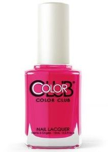 Color Club Nail Polish, Seriously Disturbed 1274