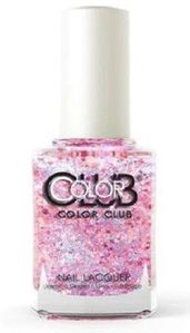 Color Club Nail Polish, Slumber Party 1228