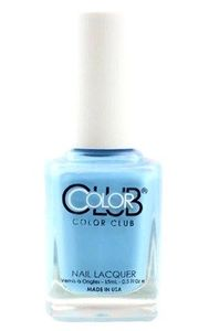 Color Club Nail Polish, Take A Chill Pill 1223