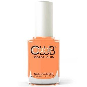 Color Club Nail Polish, Talk To The Hand 1218