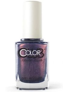 Color Club Nail Polish, That's The Spirit 1258