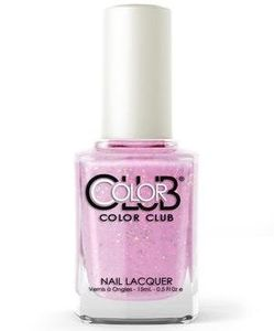 Color Club Nail Polish, Way Harsh 1288