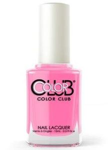 Color Club Nail Polish, What, Like It's Hard? 1277
