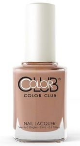 Color Club Nothing But A Smile Nail Polish 1168