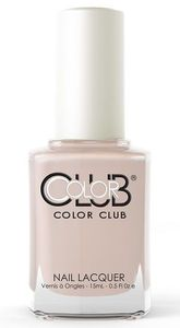 Color Club Nothing To Wear Nail Polish 1161