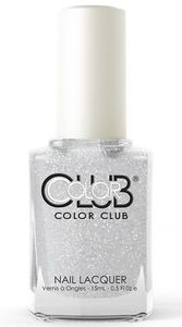 Color Club Matte Nail Polish, Now Is The Time 1178