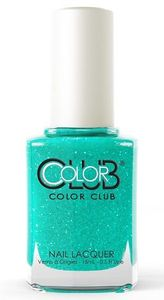Color Club Plan To Travel Matte Nail Polish 1188