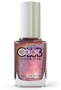 Color Club Nail Polish, Sidewalk Psychic 1092