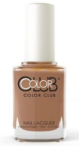 Color Club Nail Polish, Stripped Away 1170