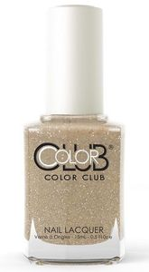 Color Club Matte Nail Polish, Take A Gamble 1180