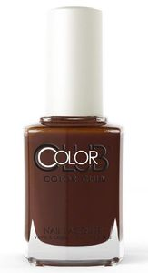 Color Club Nail Polish, The Skin You're In 1175