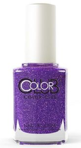 Color Club Matte Nail Polish, Try Something New 1186