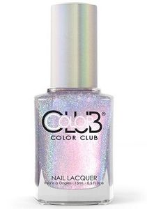 Color Club Nail Polish, What's Your Sign 1096