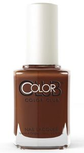 Color Club Without A Stitch Nail Polish 1174