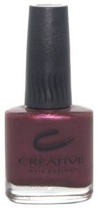 Creative Nail Design Nail Polish, Adrenaline 180