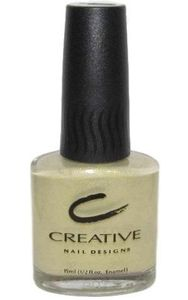 Creative Nail Design Nail Polish, Light Diffusion 305