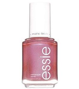 Essie Matte Nail Polish, Going All In 1580