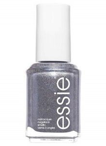 Essie Textured Nail Polish, Stay Up Slate 1535