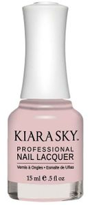 Kiara Sky Nail Polish, Exposed N603