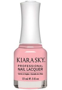 Kiara Sky Nail Polish, Love At Frost Bite 601