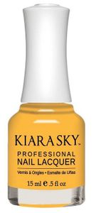 Kiara Sky The Bees Knees Nail Polish N592