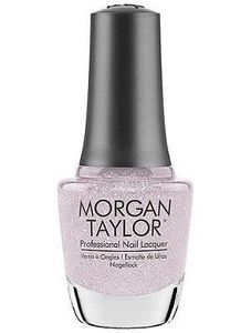 Morgan Taylor Matte Nail Polish, Don't Snow-Flake On Me 405