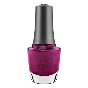 Morgan Taylor Nail Polish, All Day All Night 422