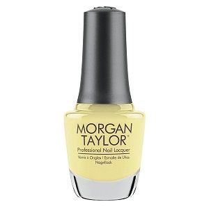 Morgan Taylor Nail Polish, Days In The Sun 251