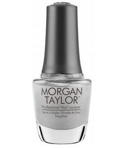 Morgan Taylor Nail Polish, Fashion Above All 401