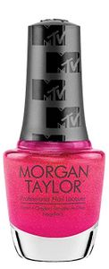 Morgan Taylor Nail Polish, Live Out Loud 386