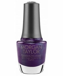 Morgan Taylor Nail Polish, Make 'Em Squirm 397