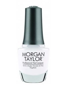 Morgan Taylor Nail Polish, Potts of Tea 252